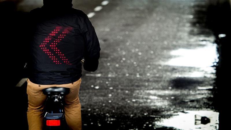 Veiliger fietsen met smartphone