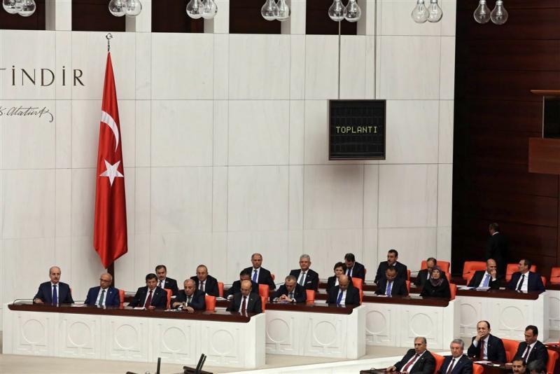 'Russische hackers' vallen Turkije aan
