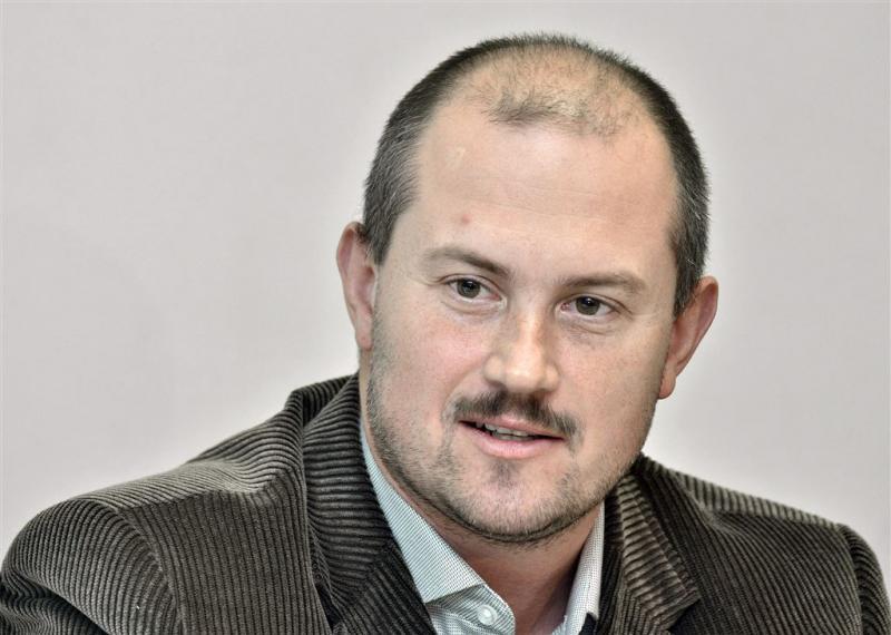 Slowaken betogen tegen winst extreemrechts