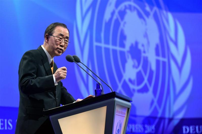 VN: Turkije moet meningsuiting respecteren
