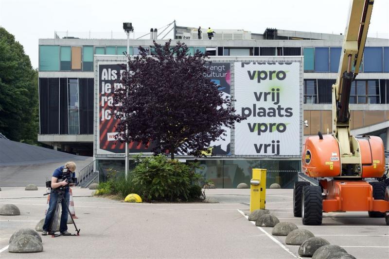 VPRO Gids stopt met brievenrubriek Achterwerk