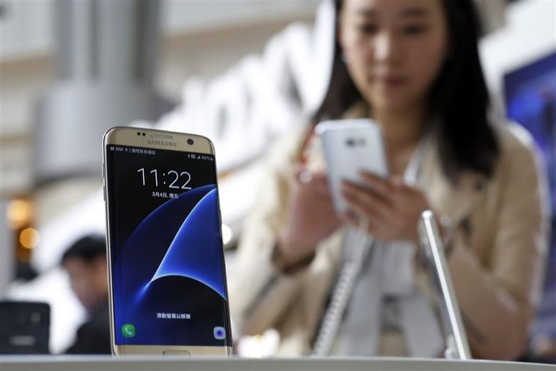 'Galaxy S7 zelf repareren? Begin er niet aan'