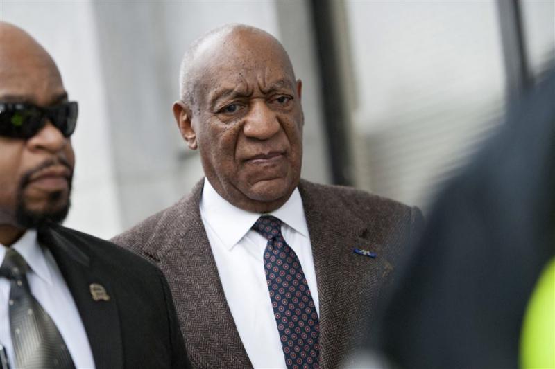 Camille Cosby weigerde vragen te beantwoorden