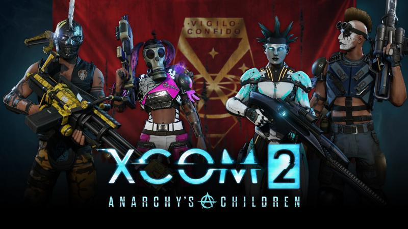 XCOM 2 Anarchy's Children (Foto: 2K Games)