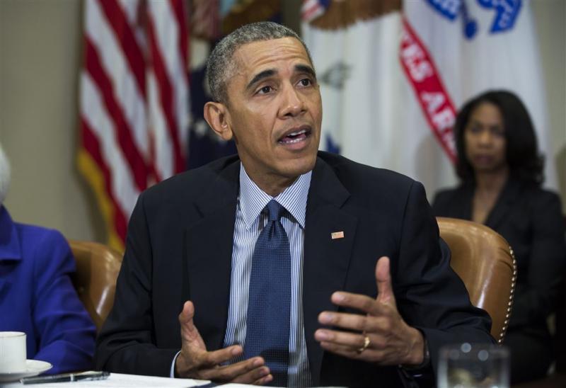 Obama: chaos Libië door Europa en Golfstaten