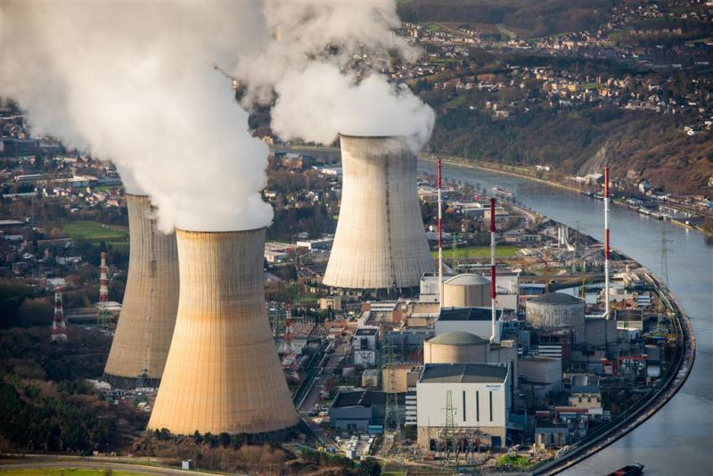 'Belgische kernreactoren missen filters'