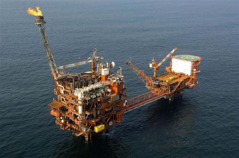 'Olieprijs lijkt dieptepunt voorbij'