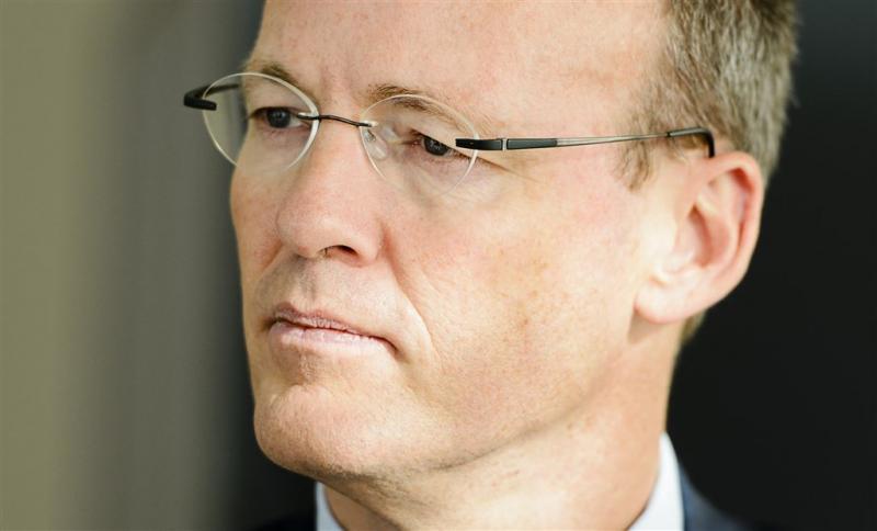 'Knot een van de twee tegenstemmers bij ECB'
