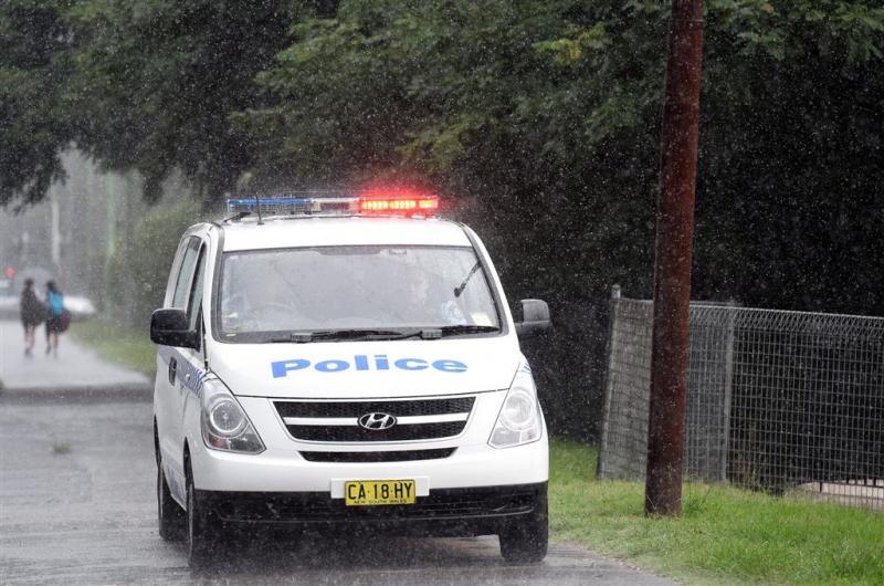 Jokkende jongen houdt politie Australië bezig