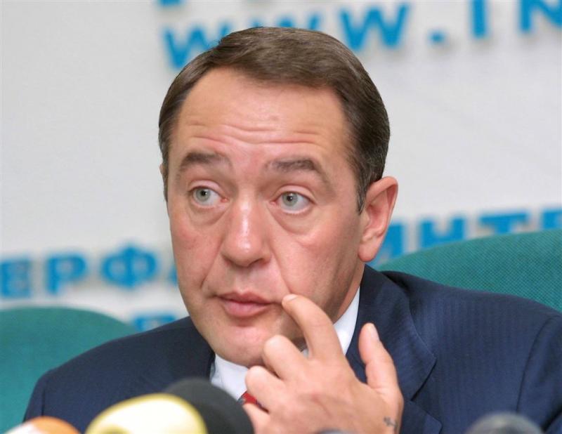 'Oud-minister Rusland dood door verwondingen'