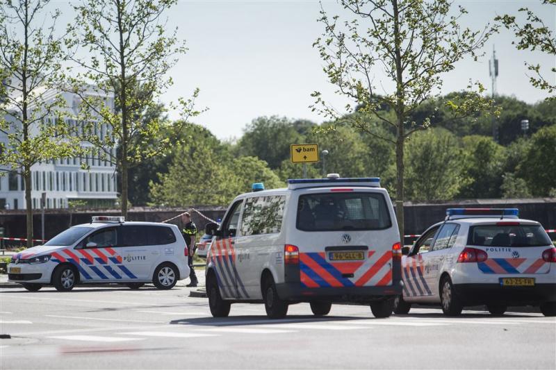 'Vieze politiediesel geeft slechte voorbeeld'