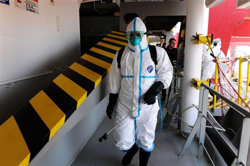 Mogelijk eerste dode Honduras door zikavirus