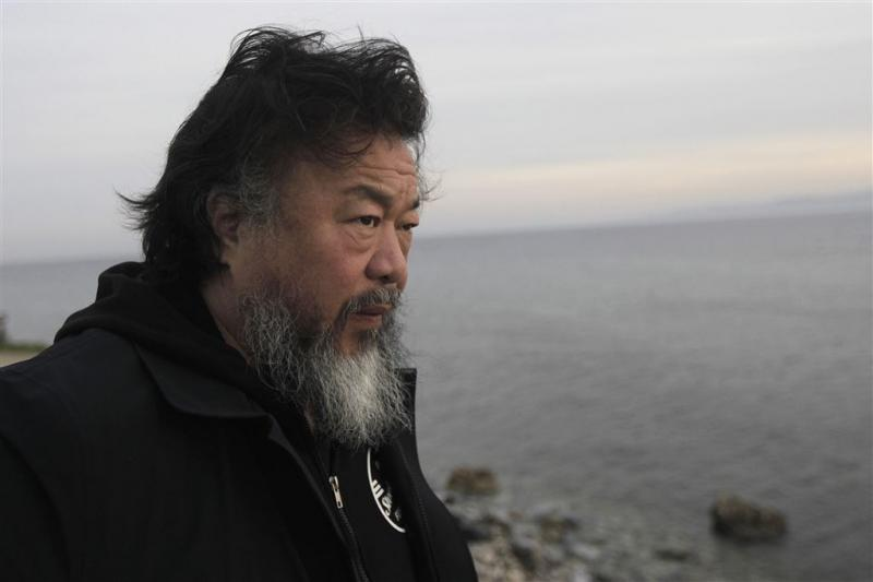 Snowden, Ai Weiwei en Pussy Riot in protest