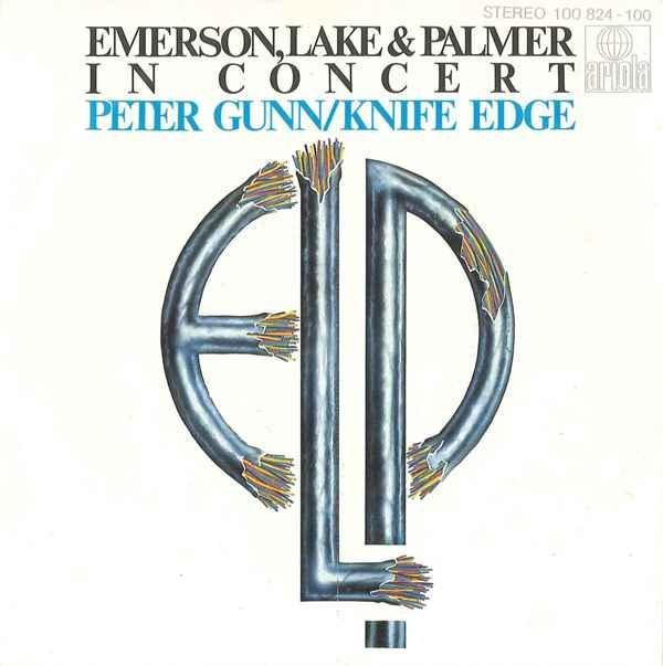 ELP - Peter Gunn