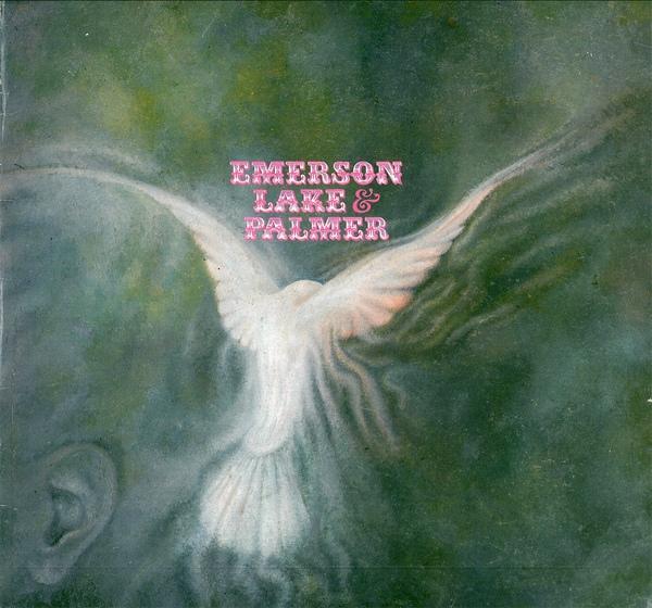 Emerson, Lake & Palmer (1970)