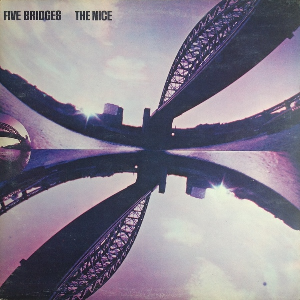 The Nice - Five Bridges