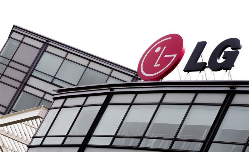 LG maakt eerste smartphone met DAB+