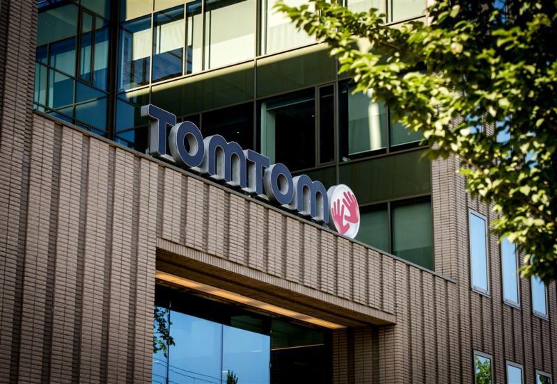 Nieuwe navigatieapp TomTom nu wereldwijd