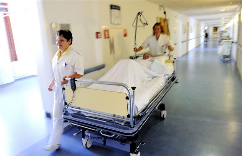 15 procent patiënten bij opname al ondervoed