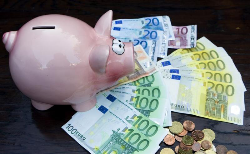 Duitse bank zinspeelt op negatieve spaarrente