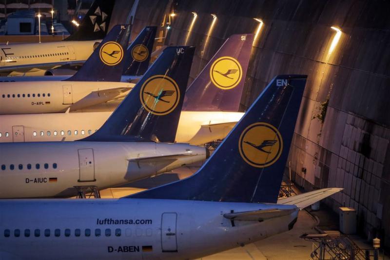 Lufthansa verwacht druk op ticketprijzen