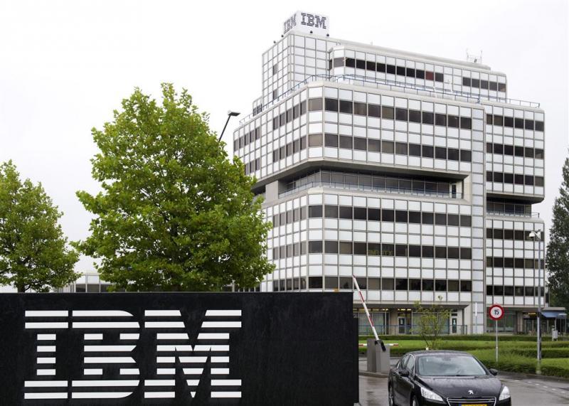 Ook in Nederland banen op de tocht bij IBM