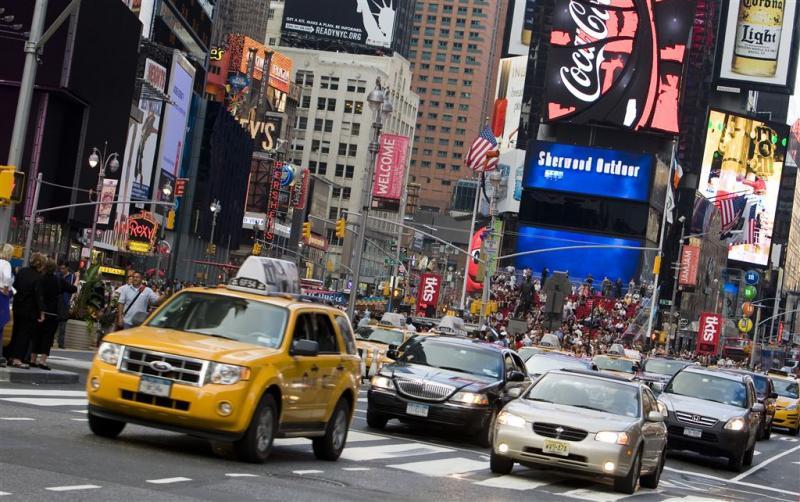 'Wifi New York zorgt voor problemen'