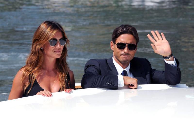 Straf voor sjoemelende zoon Berlusconi