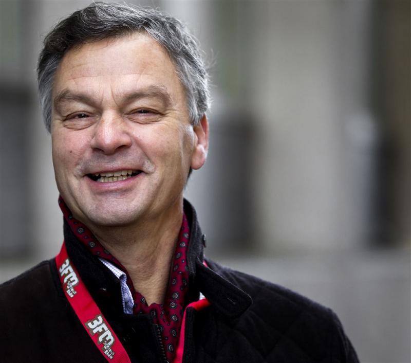38 mensen willen burgemeester Haarlem worden