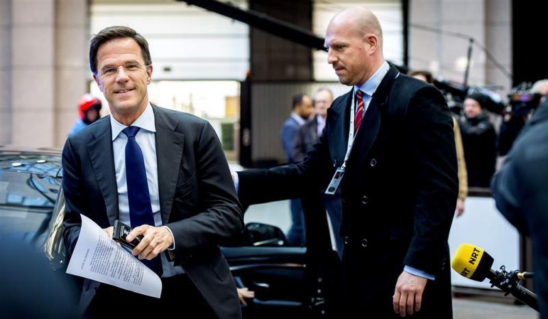 EU-leiders somber gestemd over migratieplan
