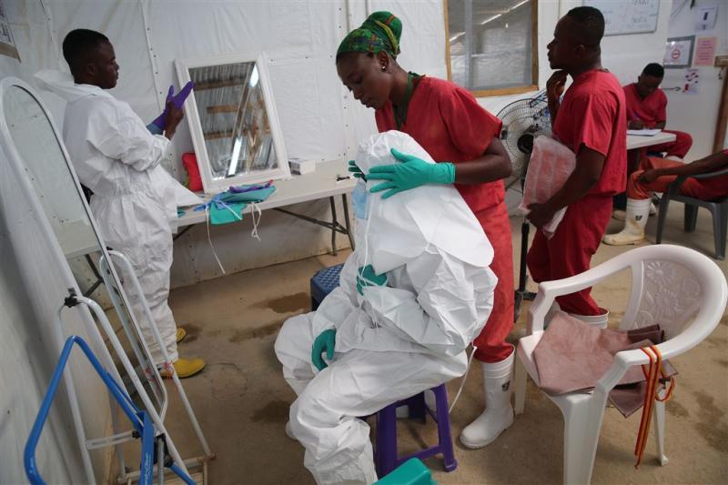 Sierra Leone is weer ebolavrij