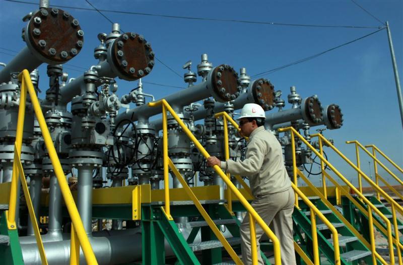 'Goedkope olie helpt iets op korte termijn'