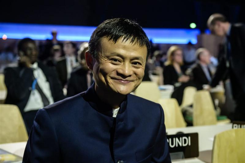 Weert in beeld bij internetgigant Alibaba