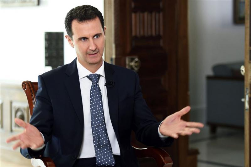 Regime Syrië houdt veel meer mensen gevangen