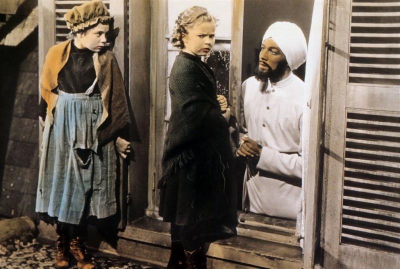 Peperdure ring Shirley Temple naar de veiling