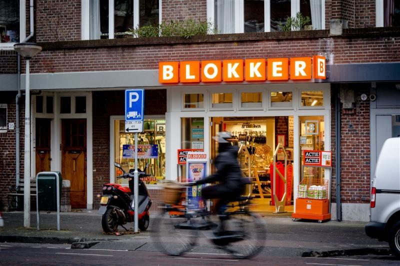 Blokker investeert miljoenen