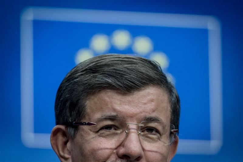 EU en Turkije kunnen migratiedeal bezegelen