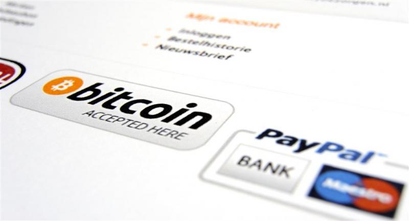Mannen opgepakt voor witwassen bitcoins