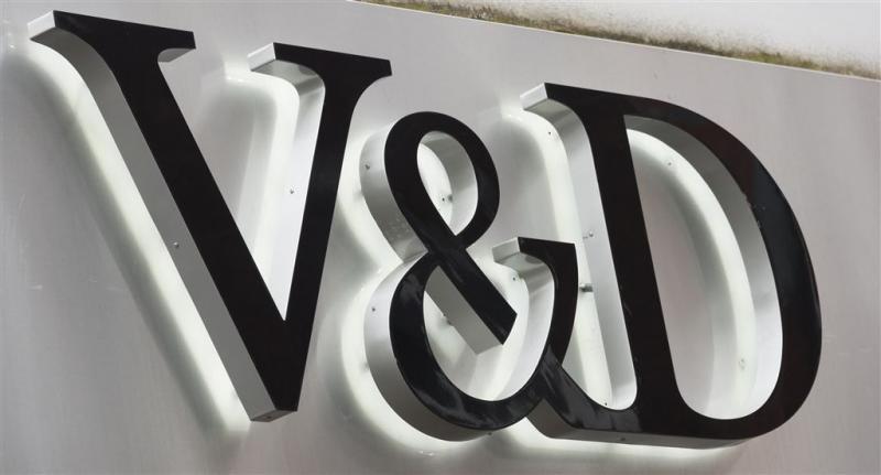 Uitzendbureau selecteert personeel V&D