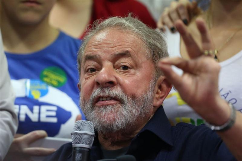 Oud-president Brazilië wil economisch herstel