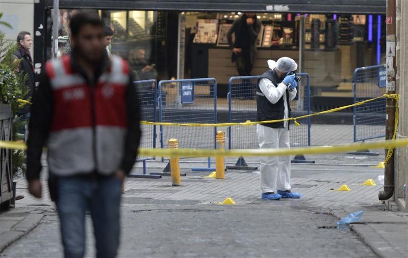 Doden aanslag Istanbul komen uit VS en Israël