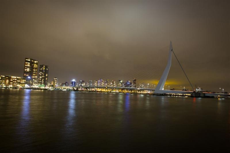 Nederland uurtje donker voor Earth Hour
