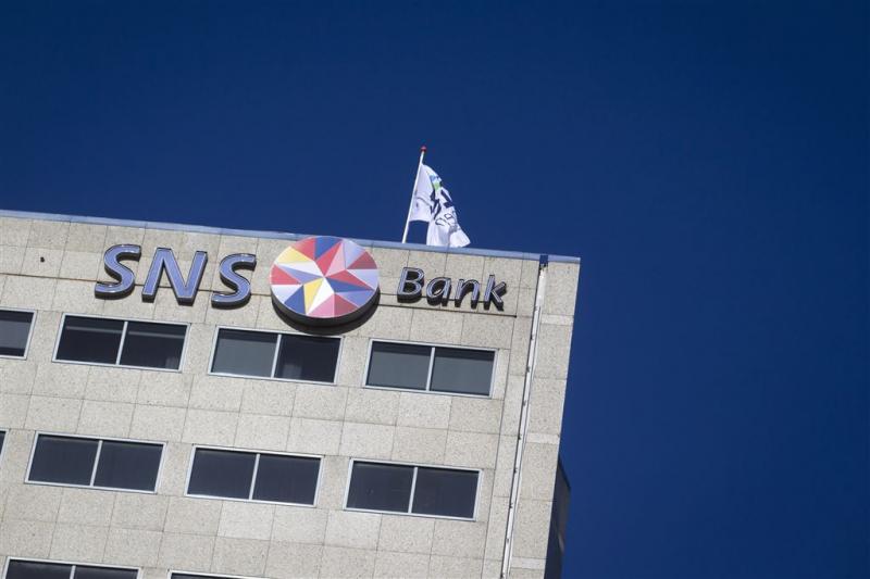 Tweede Kamer: SNS moet staatsbank blijven