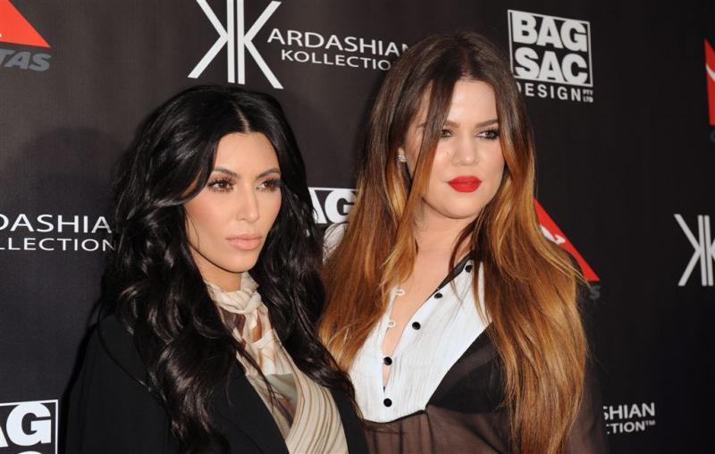Kardashians aangeklaagd om beautyproducten