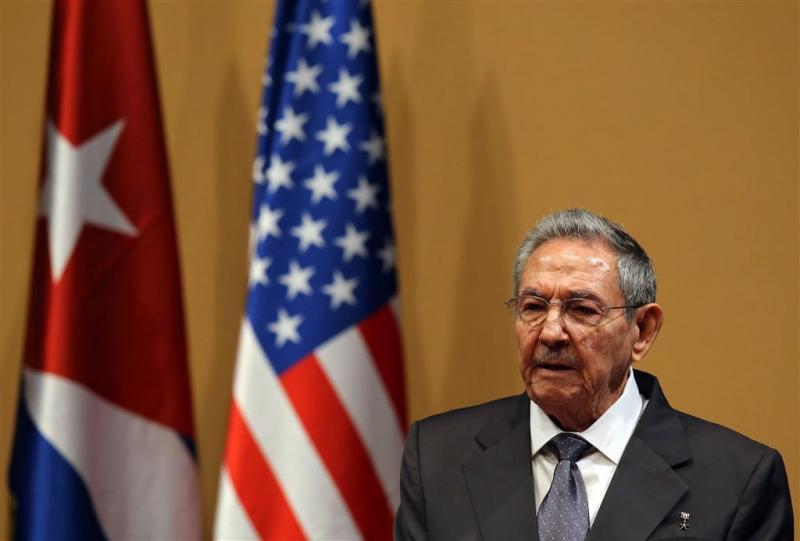 'Wel degelijk politieke gevangenen in Cuba'
