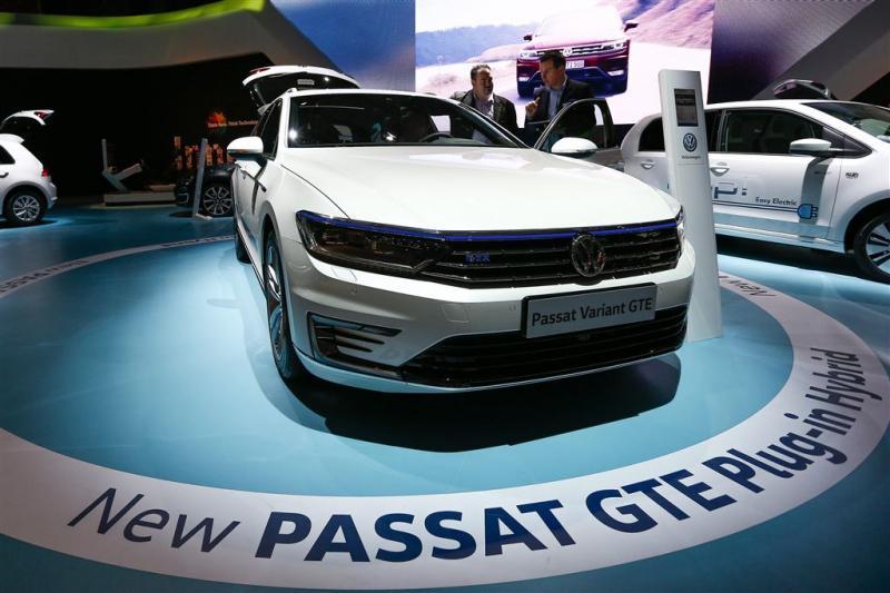 Volkswagen (Foto: ANP)