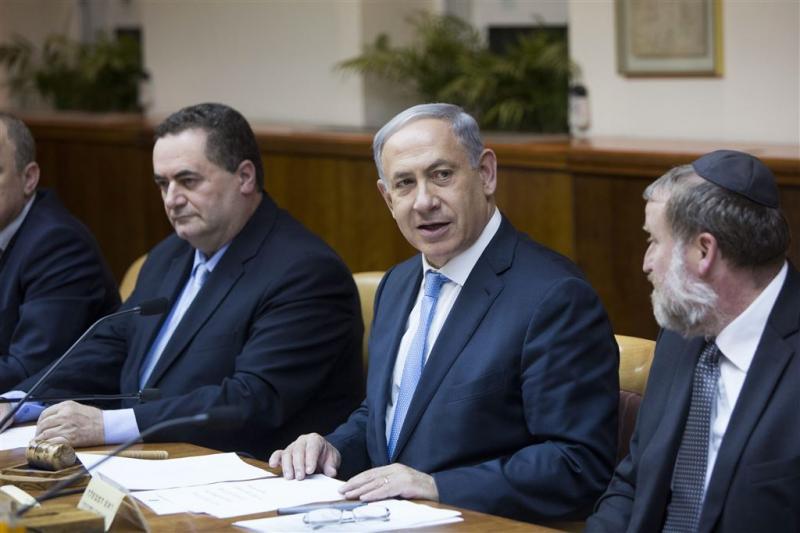 Botte reactie Israëlische minister
