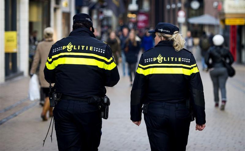 Oproep tien burgemeesters: meer politie