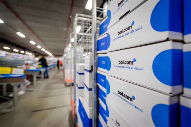 Bol.com uitgeroepen tot beste webwinkel