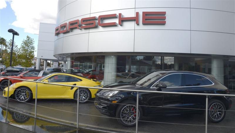 Grote terugroepactie Volkswagen en Porsche